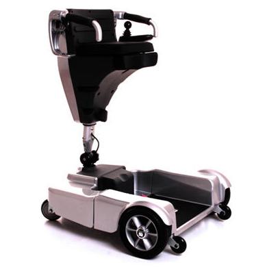 rollerscoot scootmobiel